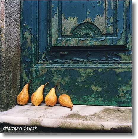 Pears Iv