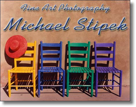 Click here to enter the Galleries of Michael Stipek